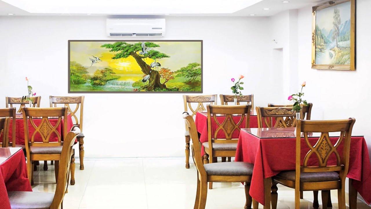 A25 Hotel 307 – 309 Lý Tự Trọng, khách sạn quận 1 tphcm