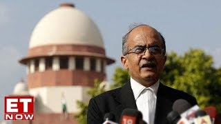 Aadhaar verdict: Advocate Prashant Bhushan hails SC's judgement as 'historic'