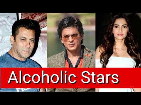 8 Alcoholic Celebrities