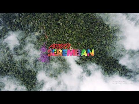 PESONA SEREMBAN (FASCINATING SEREMBAN) 4K