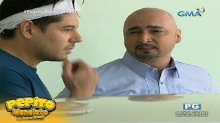 Pepito Manaloto: Pabidang bodyguard