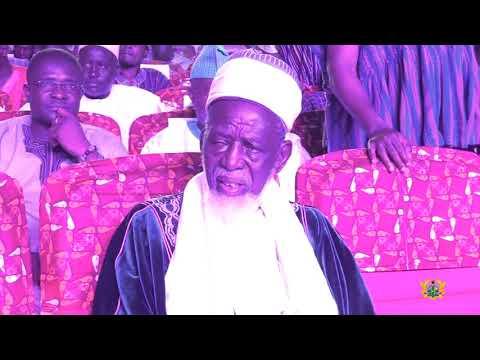 Ghana Muslims Achievers Awards