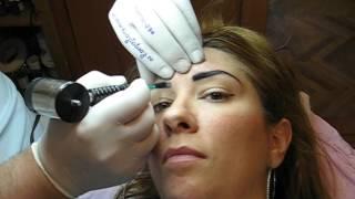 Pigmenti bio tatuaj sprincene http://www.machiajtatuaj.ro