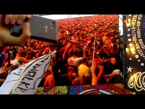 HATEBREED - HONOR NEVER DIES - PRZYSTANEK WOODSTOCK 2014