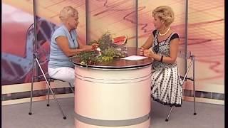 """Наталья Земная - №1 """"Позвоните доктору"""": рецепты - 02/09/2008"""