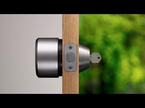 Top 5 Best Smart Locks for Your Home 2019 | Best Door Lock Reviews