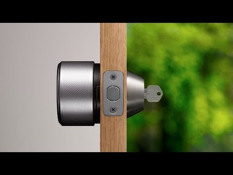 Top 5 Best Smart Locks For Your Home 2019 | Best Door Lock Reviews