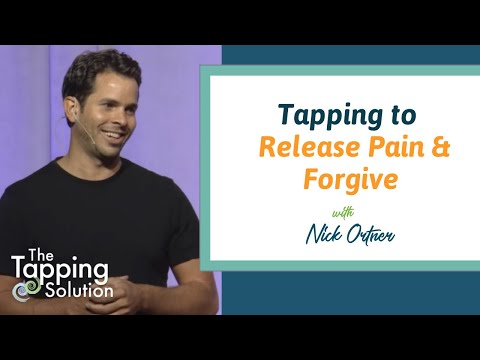 hay-house-washington,-d.c.---nick-ortner-uses-eft-tapping-for-anger-&-pain-relief