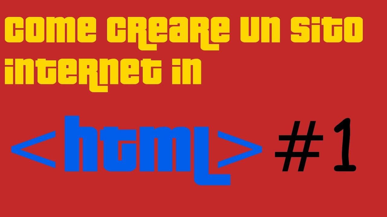 Come posso creare un collegamento ad un'altra ... - HTML.it