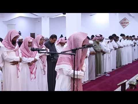 أواخر سورة النحل • القارئ يحيي الأركاني • Yahya Al-Arkani