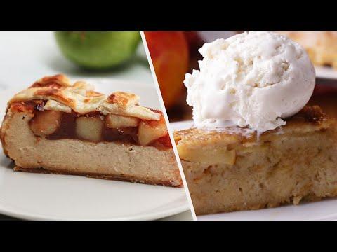 Apple Pie Please! • Tasty Recipes