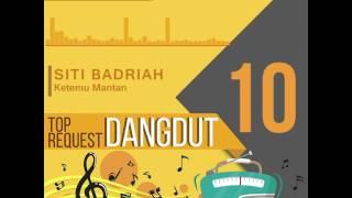 TOP REQUEST DANGDUT DAHLIA - 16 JULI 2017 - FORMASI 10 S/D 6