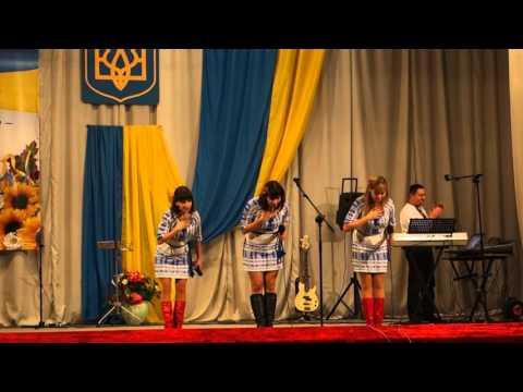 Украинские песни, лучшие