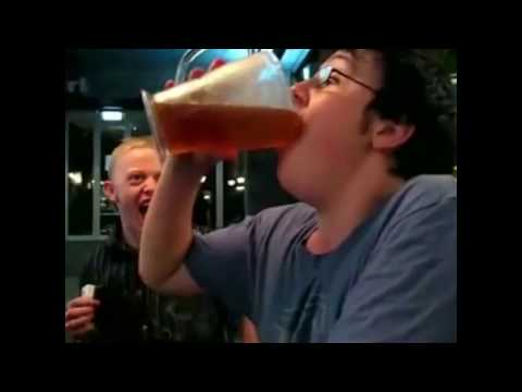 Best BEER chugs ever compilation