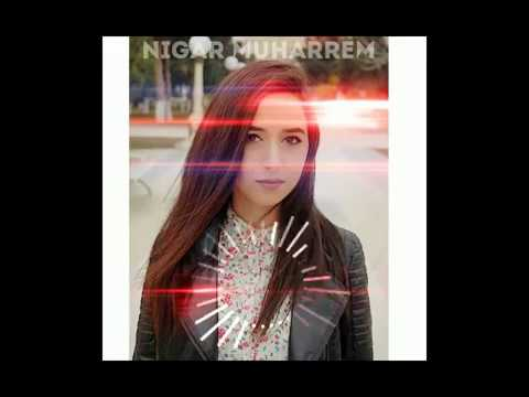 Nigar Muharrem - Hesret negmesi  (Remix- @hafexmusic)