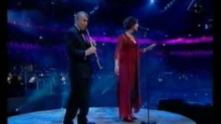 Lisa Nilsson & Putte Wickman - Unforgettable (