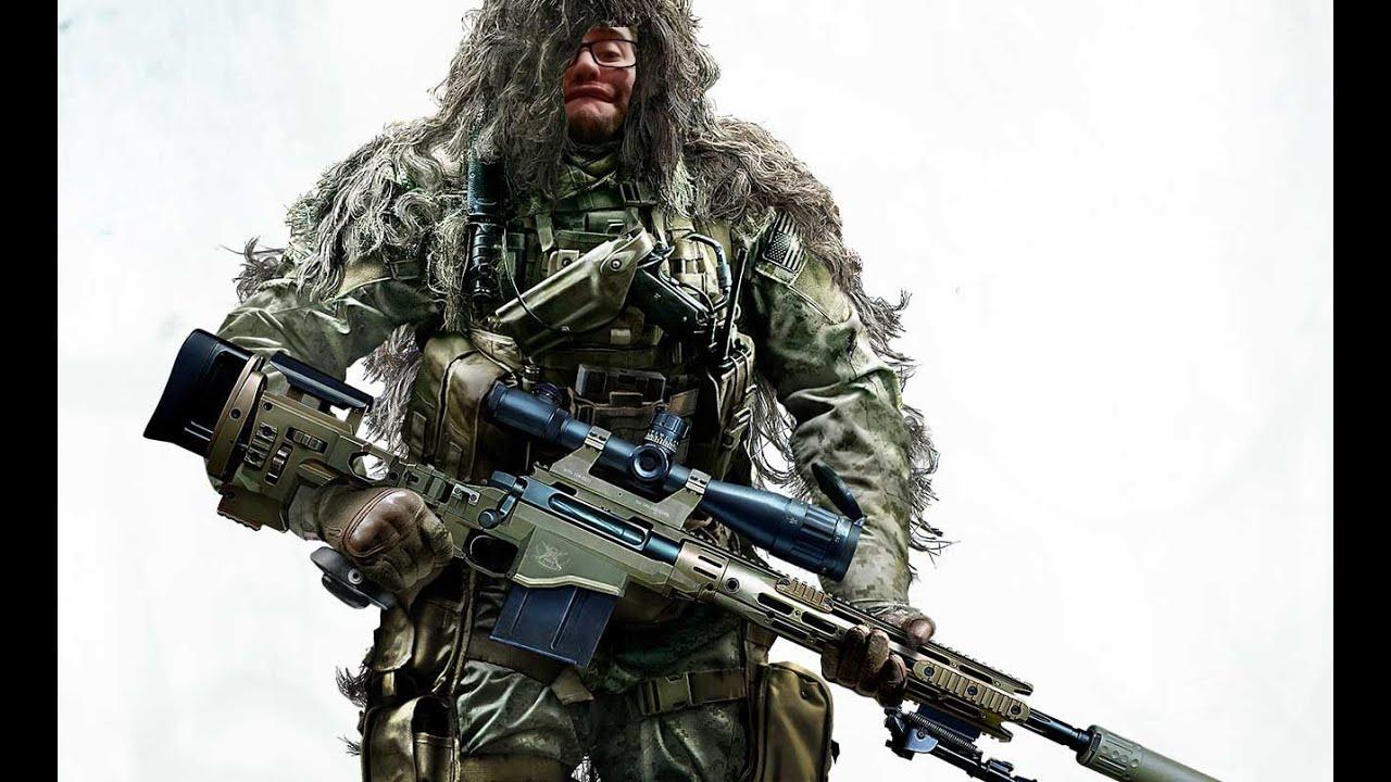 Battlefield 4 Wallpaper Hd Battlefield 4 Un Francotirador En La Jungla Youtube