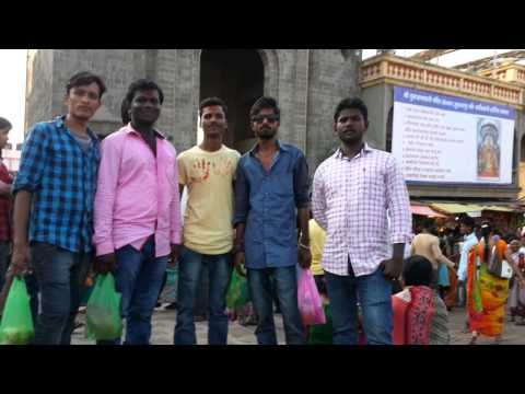 Tuljapur Trip Bhalki Rock Star