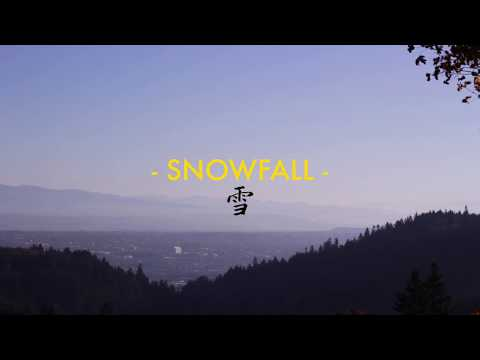 """""""snowfall"""" // roland e-20, mutable instruments rings, elements, clouds,"""