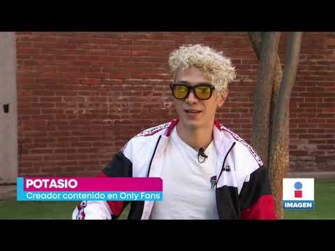 """¿Qué es y cómo funciona """"Only Fans""""?   Noticias con Yuriria Sierra"""