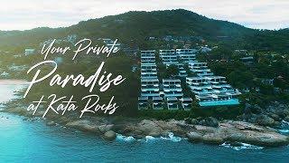 Your Private Paradise at Kata Rocks