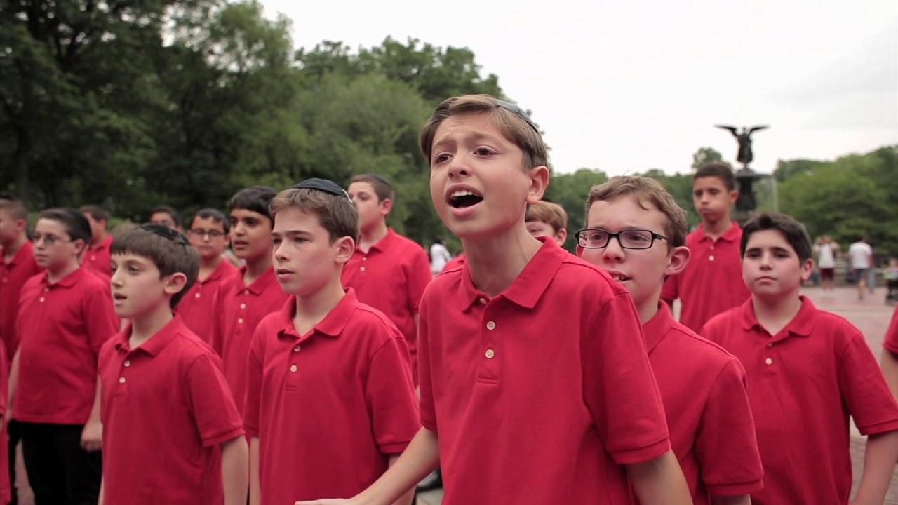 Coming To Miami Beach Boys Choir 40th Anniversary Show