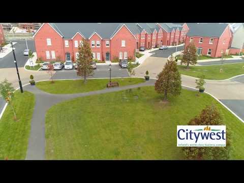 Citywest Village, Dublin 24 - Davy Hickey