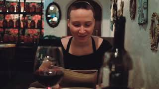 Смотреть видео Ресторан Молдова в Москве (Кузнецкий Мост) онлайн