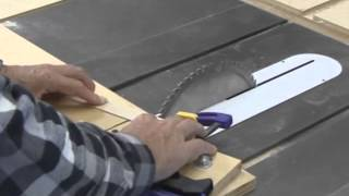 12 Steps To Segmented Turning Excellence: Step 6 - Cutting Segments