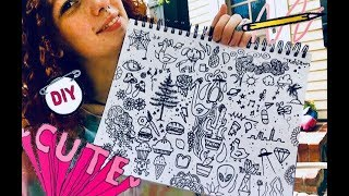 Drawing Ideas Easy Cute Step By Step