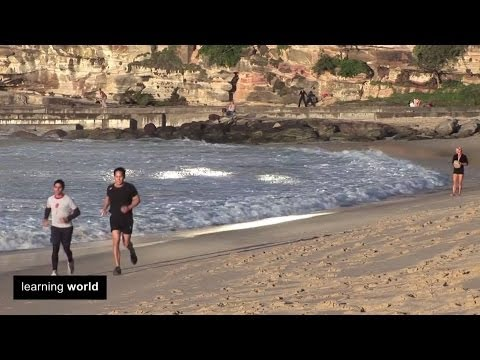 Homework in Australia: Less Is More (Learning World S4E1, 2/3)