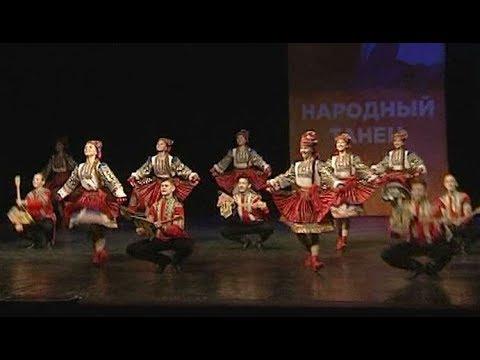 Ямальская девочка примет участие в гала-концерте Восемнадцатых молодежных дельфийских игр