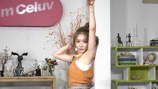 [셀럽티비] 청하(Chung ha) / 춤신춤왕, 청하의 랜덤댄스