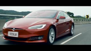 Tesla Meets Taiwan thumbnail