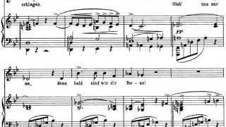Gustav Mahler - Kindertotenlieder