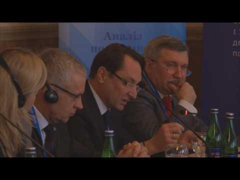 NATO Ukraine non military