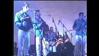 El Palomito-San Francisco Norteño Banda