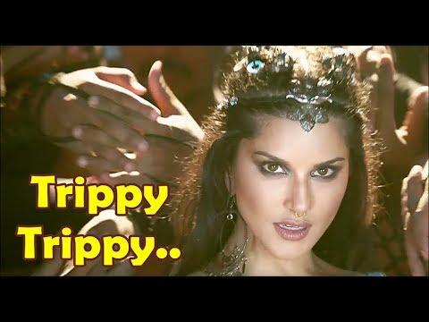 Trippy Trippy Song | BHOOMI | Sunny Leone | Neha Kakkar | Benny | Brijesh | Badshah|Audio Song 2017