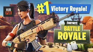 Is Fortnite the Greatest Game Ever?!