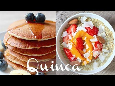 petits-dÉjeuners-À-base-de-quinoa-|-pancakes-&-porridge-(vegan-sans-gluten)