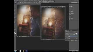 Как сделать двойника на фото в Adobe Photoshop