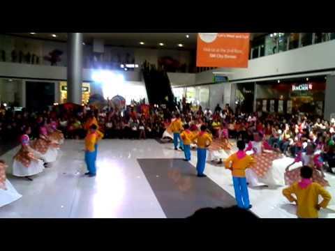 Maliket a Polka and Nasudi Folk Dance by Indak-Baliok Dance Troupe