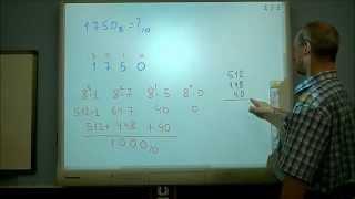 Системы счисления (часть 5)