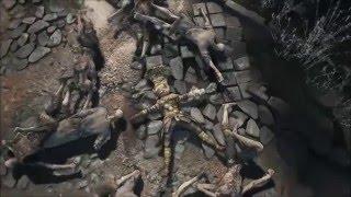 Dark Souls 3 Too much death