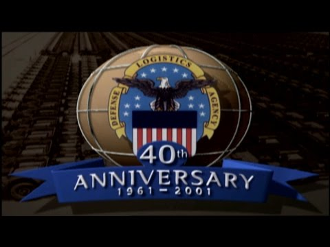 40 Years of Logistics Excellence