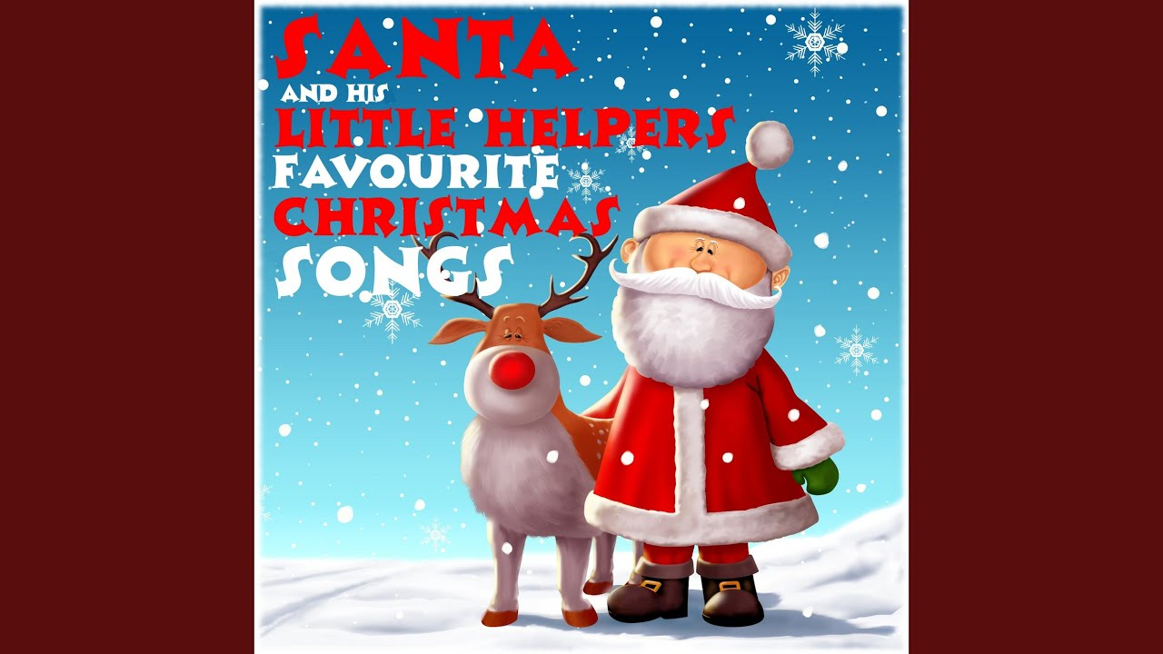 santa claus is watching you youtube - Ray Stevens Christmas Songs