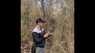 ловля окуня осень 2020