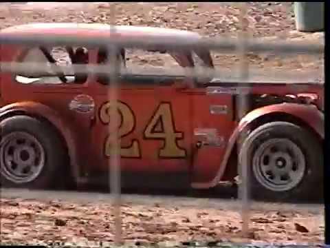 I44 Speedway practice 1999