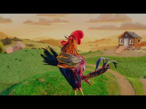 eve sleep - La vie en jaune - Le Coq