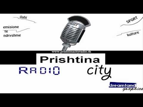 Prishtina City Radio